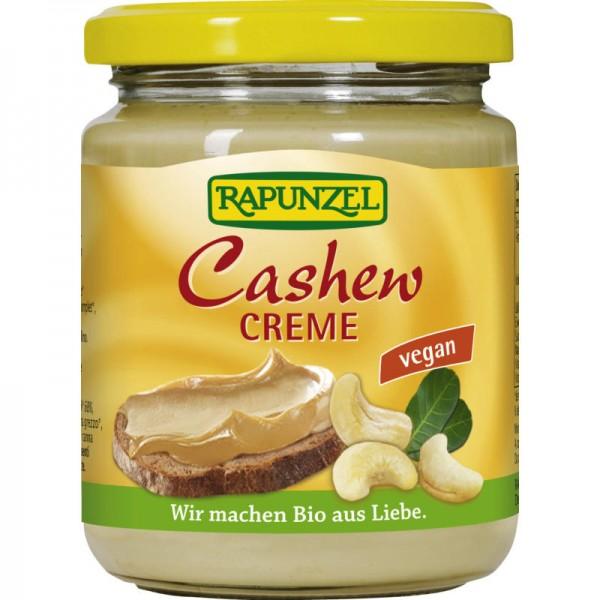 Cashew Creme Bio, 250g - Rapunzel