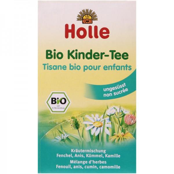 Kinder-Tee Beutel Bio, 30g - Holle