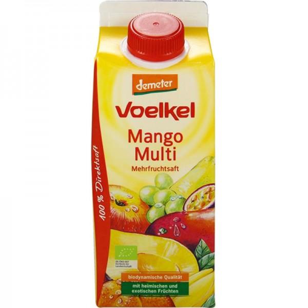 Mango Multi Bio, 750ml - Voelkel
