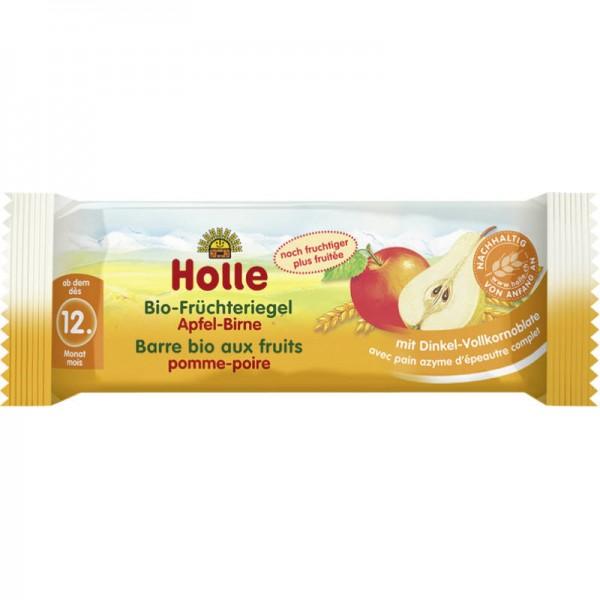 Apfel-Birne Früchteriegel Bio, 25g - Holle