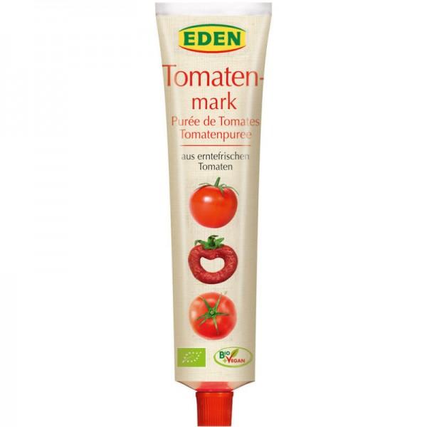 Tomatenmark Tube Bio, 150g - Eden