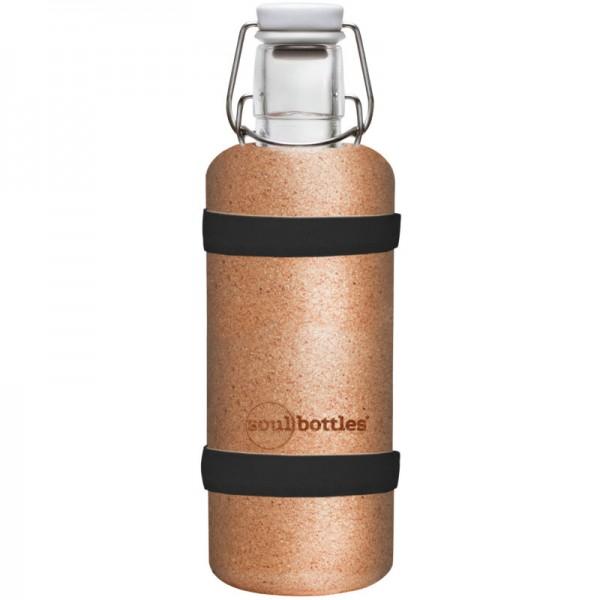 Sleeve für Trinkflasche 0.6L, 1 Stück - soulbottles