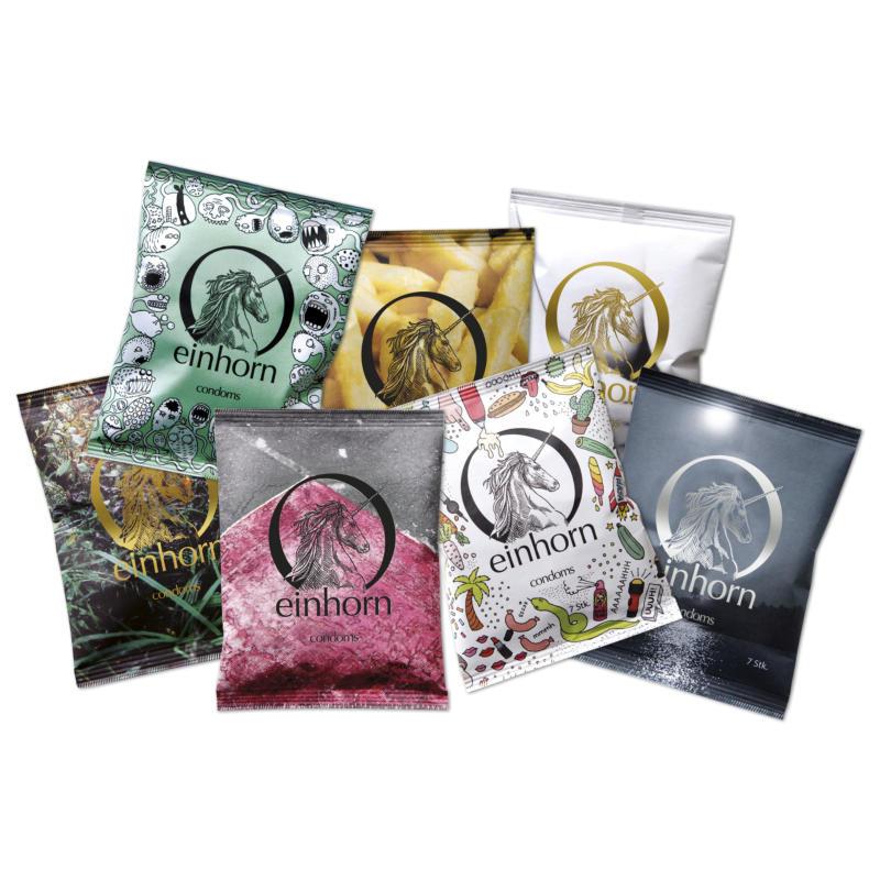 kondome in der chipst te berraschungs motiv 1 pack 7. Black Bedroom Furniture Sets. Home Design Ideas