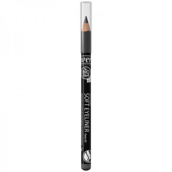 Soft Eyeliner Grey 03, 1.14g - Lavera