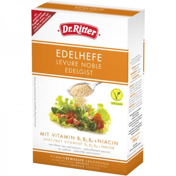 Edelhefe, 200g - Dr. Ritter