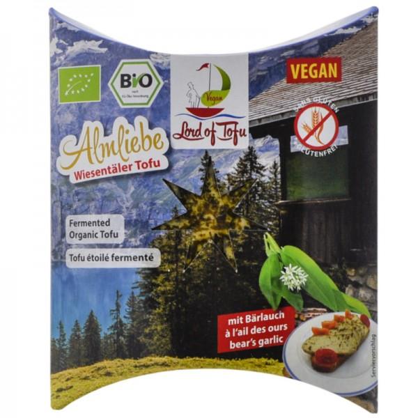 Almliebe Wiesentäler Bio, 130g - Lord of Tofu