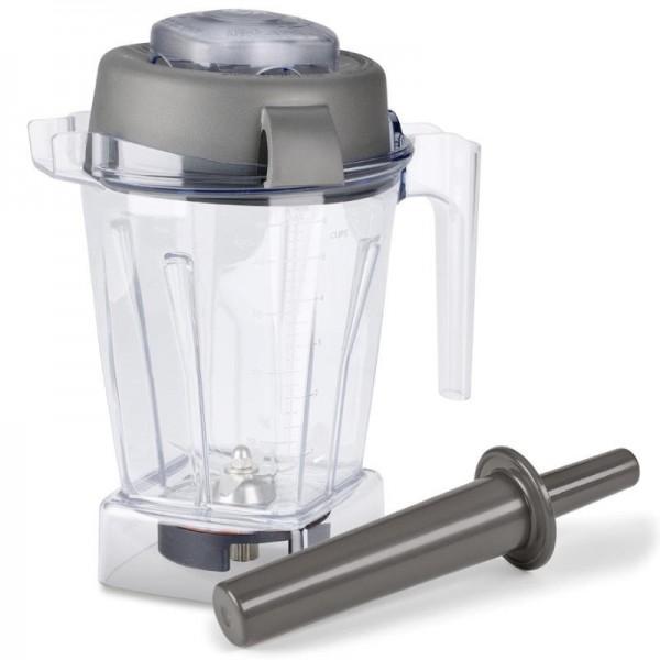 Zusätzlicher NASS-Mixbehälter 1.4 Liter (nur passend für TNC 5200 / Pro 300 / Pro 750), Vitamix