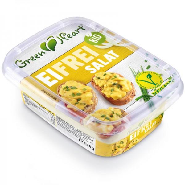 Eifrei Salat Bio, 150g - Green Heart