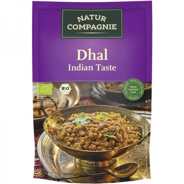 Dhal Indian Taste Bio, 150g - Natur Compagnie