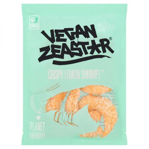 Crispy Lemon Shrimpz, 250g - Vegan Zeastar