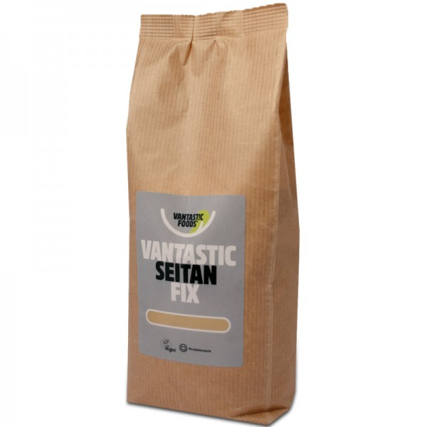 Seitan Fix, 750g - Vantastic Foods