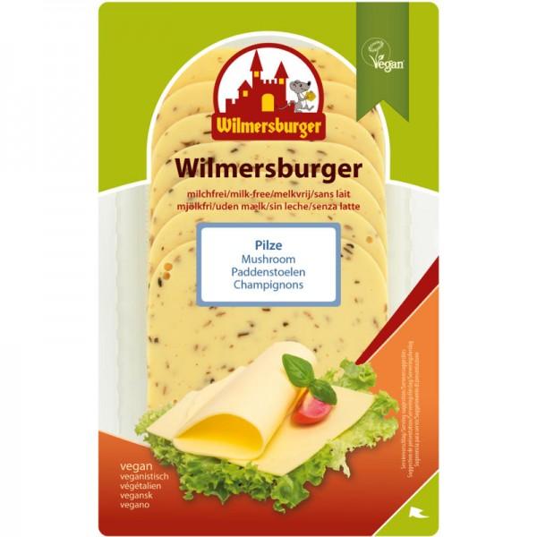 Scheiben Pilze, 150g - Wilmersburger