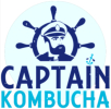 Captain Kombucha