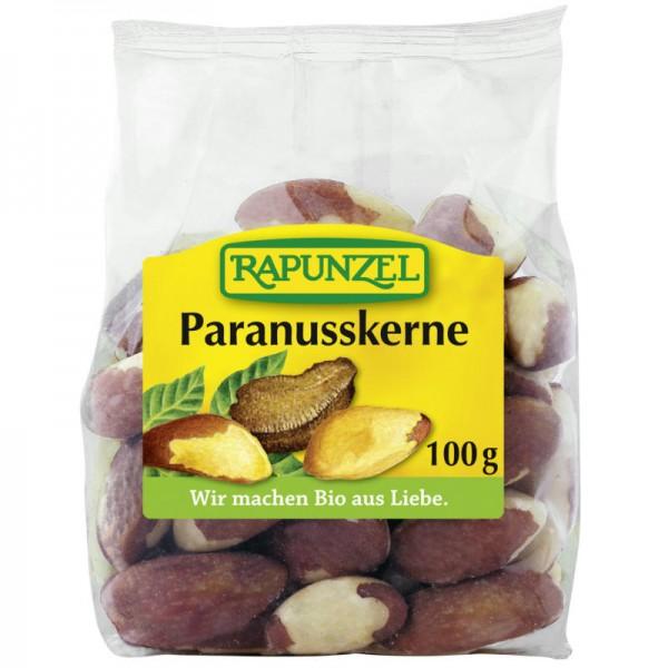 Paranusskerne Bio, 100g - Rapunzel