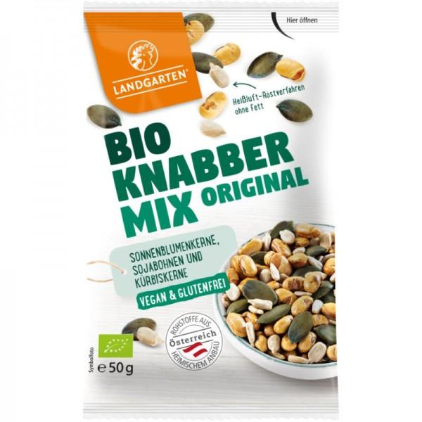 Knabber Mix Original Bio, 50g - Landgarten