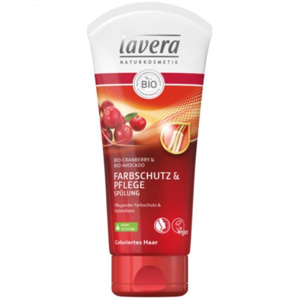 Farbschutz & Pflege Spülung, 200ml - Lavera
