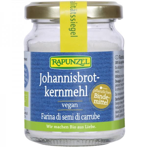Johannisbrotkernmehl pflanzliches Bindemittel Bio, 65g - Rapunzel