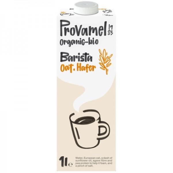 Barista Hafer Bio, 1L - Provamel