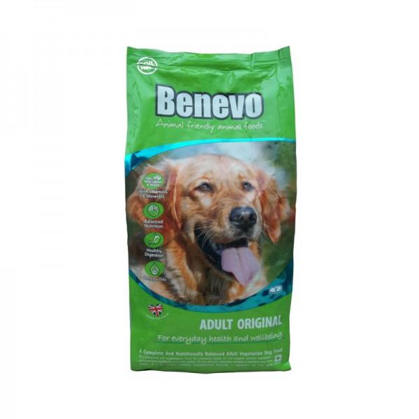 Adult Original Hunde Trockenfutter, 2kg - Benevo