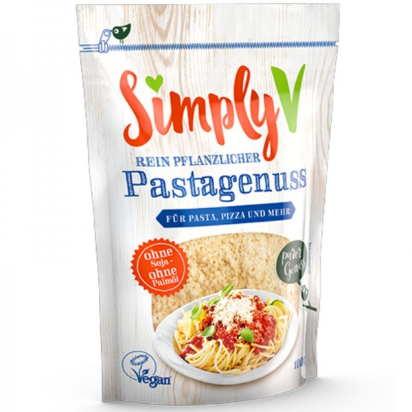 Pastagenuss, 100g - Simply V