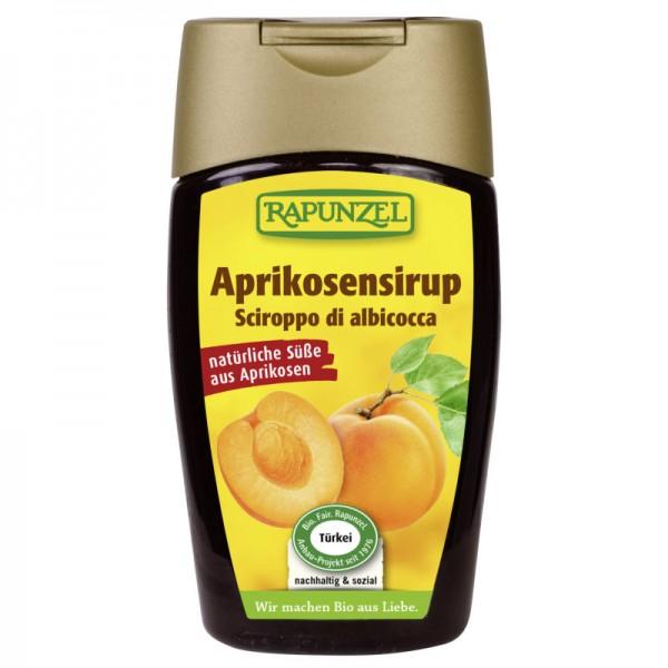 Aprikosensirup Bio, 250g - Rapunzel