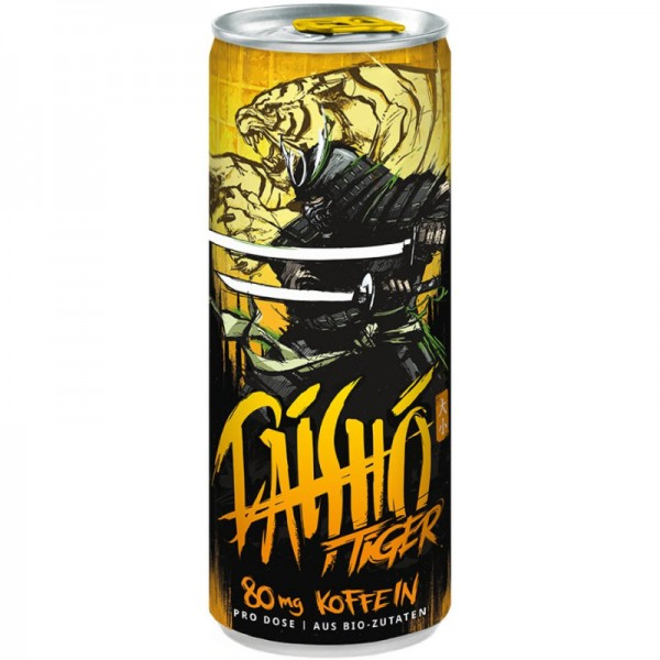 Daisho Tiger Bio Energy, 250ml - Daisho