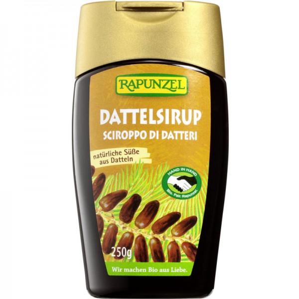 Dattelsirup Bio, 250g - Rapunzel