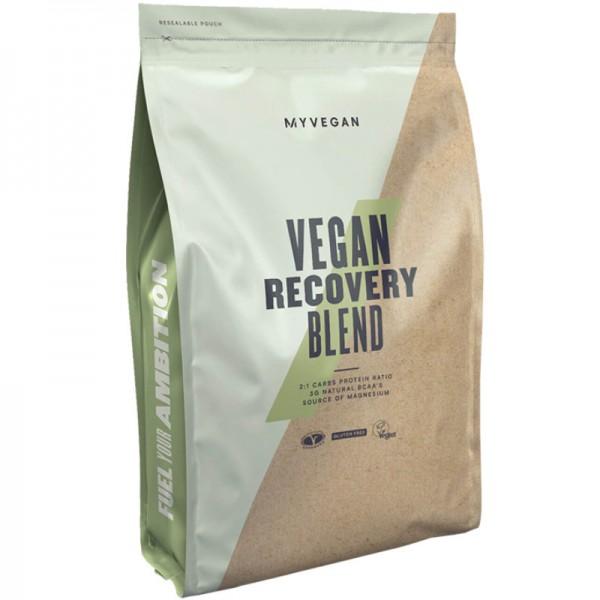 Vegan Recovery Blend, 1kg - Myprotein