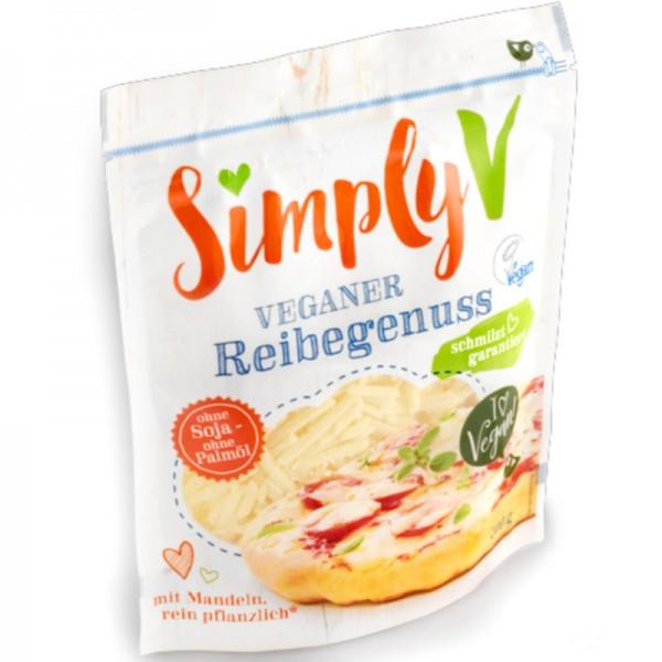 Veganer Reibegenuss, 225g - Simply V