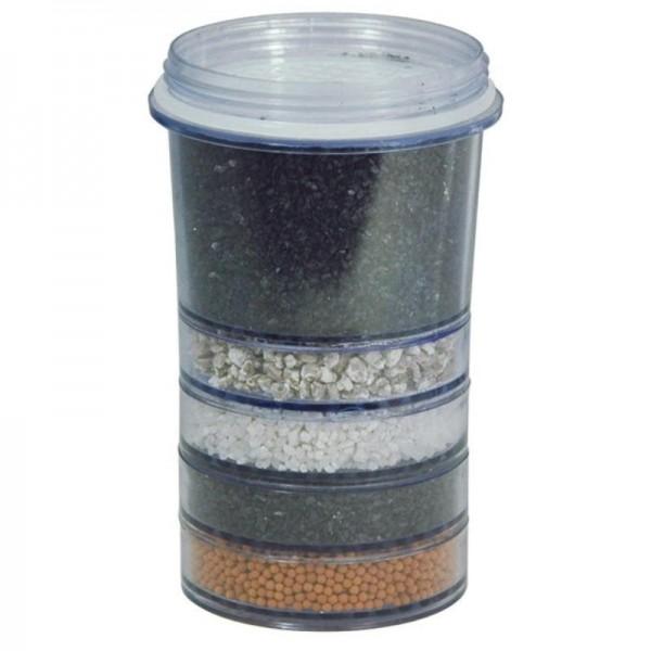 Mehrschicht Filterelement, 1 Stück - Pure Water Pot